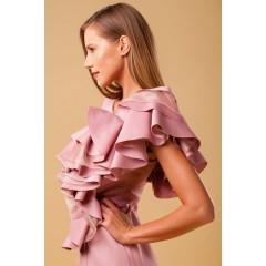 Jacqueline Dress - Pink