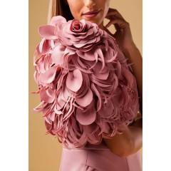 Vivienne Dress - Pink